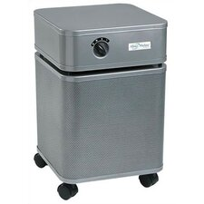 HEGA Allergy Machine in Silver