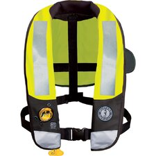 High Visibility HIT Automatic Inflatable PFD