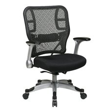 Professional R2 SpaceGrid Task Chair