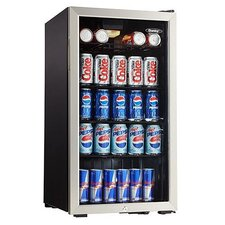 3.3 cu. ft Beverage Center