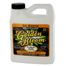 Golden Bloom High Phosphorous Fertilizer (1.38 lbs)