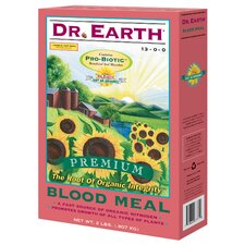 Blood Meal (2 lbs)