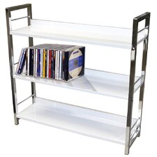 3 Tier Shelf Unit / Bookcase