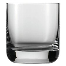 Tritan Convention 9.6 Oz Juice/Whiskey Glass (Set of 6)