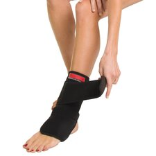 Portable Ankle Heat Therapy