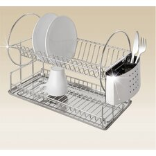 Dish Rack with 2 Levels