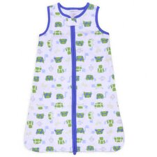 SootheTIME Turtles Snooze Sack