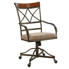 Cafe Hamilton Arm Chair