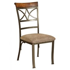 Cafe Hamilton Side Chair