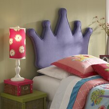 Princess Crown Headboard