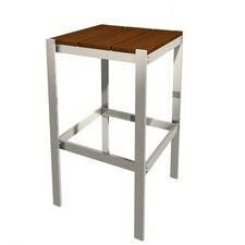 Luma Backless Bar Stool