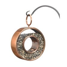 Fly-Thru Bird Feeder