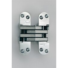 Model 220 Invisible Hinge for Wood or Metal Applications