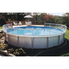 Above Ground Pool Fence Add-On Kit