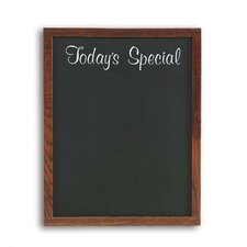 Today's Special Wall Mounted Chalkboards