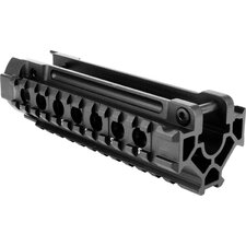 MP Tri-Rail Handguard 1-Piece Unit With Covers