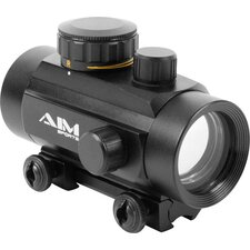 Dual ILL Dot Sight Reticle for Crossbow