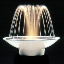 "Marquis 26"" Decorative Fiberglass Waterfall Fountain"