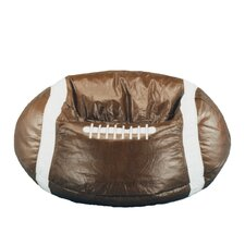 Child Football Bean Bag Chair