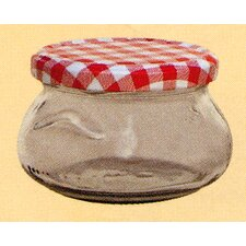 250ml Bulb Preserving Jars (Pack of 6)