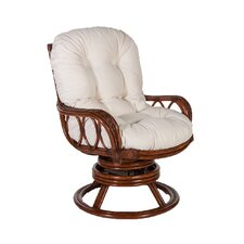Vintage Maria Rocking Chair