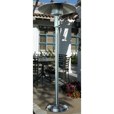 Portable Natural Gas Patio Heater