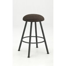 Quinn Backless Barstool