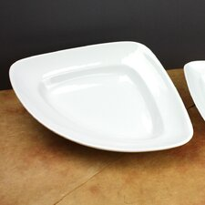 Culinary Large Triangle Plate