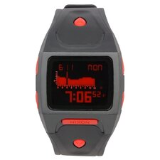 Men's Lodown Plastic Watch