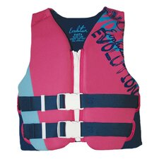Kids Neoprene Traditional Vest