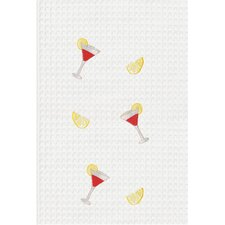 Cosmopolitan Kitchen Towel (Set of 2)