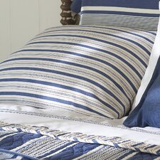 Nantucket Standard Pillowcase