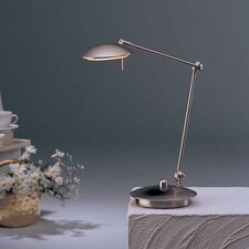 1 Light Low Voltage Table Lamp