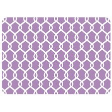Chain Link Decorative Mat