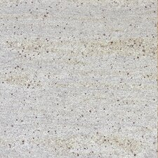 "12"" x 12"" Polished Granite Tile in Kashmir White"