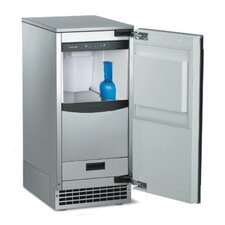 Brilliance 60 lb Nugget Ice Machine