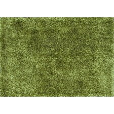 Carrera Green Rug