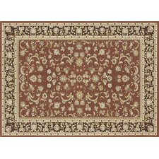 Welbourne Paprika / Coffee Rug