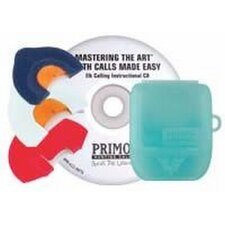 Mastering The Art Pack Elk Call