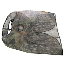 Hunting Face Mask Ninja Mesh