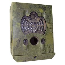 Steel Security Box for Camera