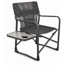 Rhino Directors Steel Outdoor Chair