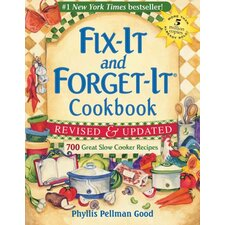 Fix-It and Forget-It Cookbook Great Slow Cooker Recipes
