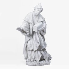 African Wise Man Figurine