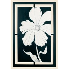 Tulip In Bloom Wall Art