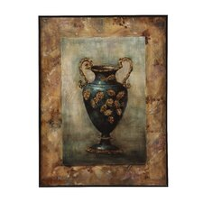 Grecian Urn II Canvas