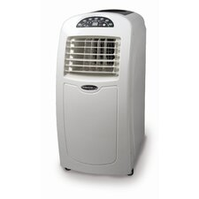 10,000 BTU Evaporative Portable Air Conditioner with Remote