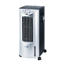 5 in 1 Air Cooler / Fan / Air Purifier / Humidifier/ Heater with Remote