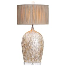 Coastal Retreat Newport Table Lamp