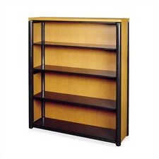 "Plateau Series 60"" H Bookcase"